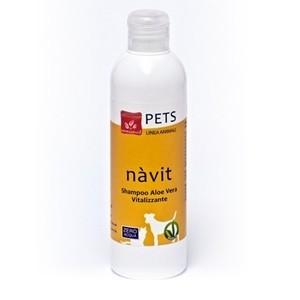 Navit Shampoo Aloe Vera