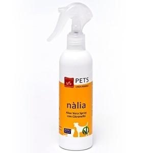Nalia Aloe Vera con Citronella