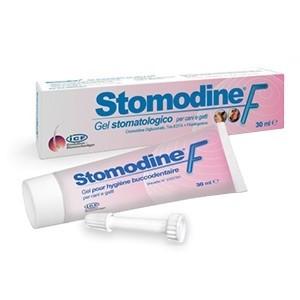Stomodine F