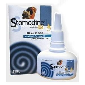 Stomodine LP