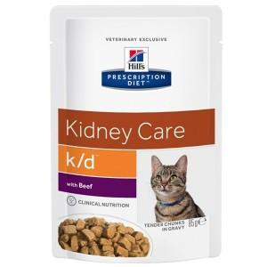 Prescription Diet k/d...