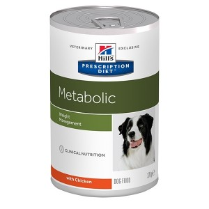 Prescription Diet Metabolic...