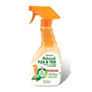 Natural Flea & Tick Pet Spray