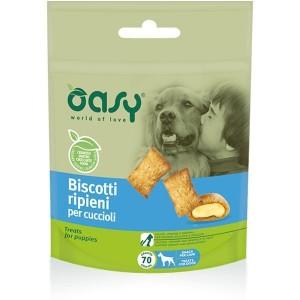 Snack Biscotti Ripieni per...