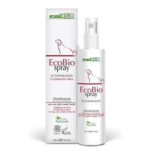 EcoBio Spray Ectoparassiti