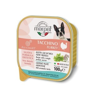 Equilibriavet Tacchino