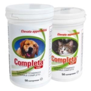 Completa Cani e Gatti
