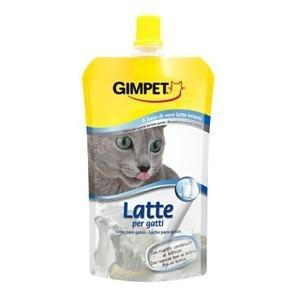 GimCat Latte per gatti