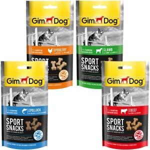 GimDog Sport Snacks...