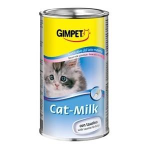 GimCat Milk in Polvere