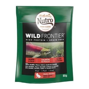 Cat Wild Frontier con...