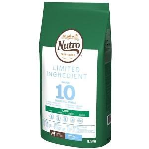 Dog Limited Ingredient...