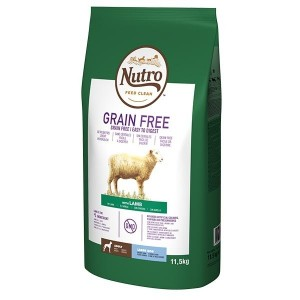Dog Grain Free Large con...
