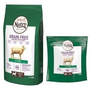 Dog Grain Free Medium con...