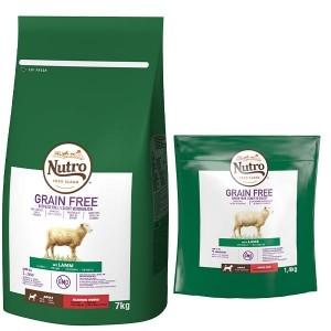 Dog Grain Free Small con...