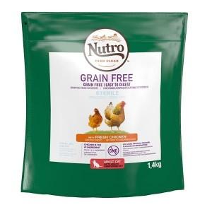 Cat Grain Free Sterile con...