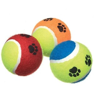 Gioco Tennis Ball Colorata