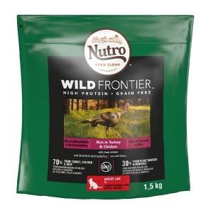 Cat Wild Frontier con Pollo...