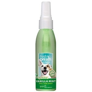 Fresh Breath Vanilla Mint...
