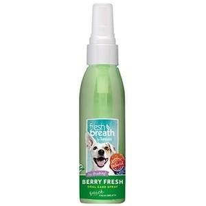Fresh Breath Berry Fresh...