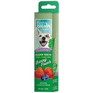 Fresh Breath Clean Teeth...