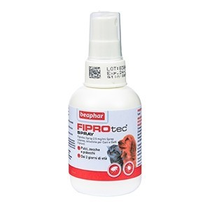 Fiprotec Spray Cane e Gatto