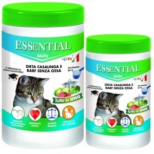 Essential Gatto Adulto