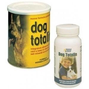 Dog Totalin