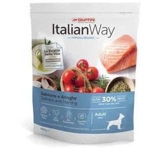 Italian Way Hypoallergenic...