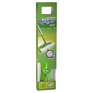 Swiffer Starter Kit Dry
