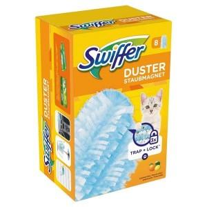 Swiffer Ricarica Duster 8