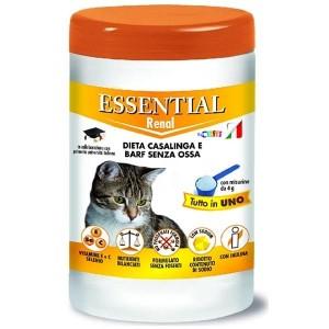 Essential Gatto Renal