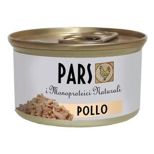 Specialità Naturale Pollo...