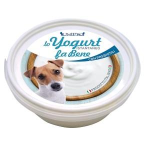Yogurt Cremoso Istantaneo...