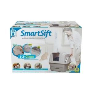 Catit SmartSift Cat Toilet