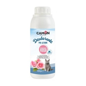 Deodorante per Lettiere con...