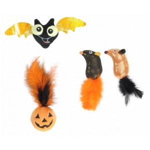 Gioco Halloween per Gatto