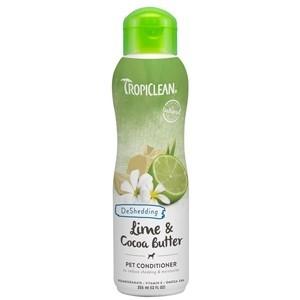 Shampoo Lime e Cocoa Butter