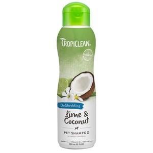 Shampoo Lime e Coconut