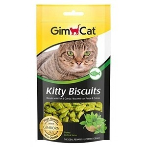 GimCat Kitty Bisquits