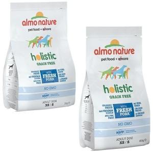 Holistic Grain Free XS/S...