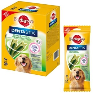 Dentastix Fresh Large