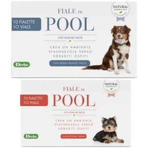 Fiale di Pool per Cani