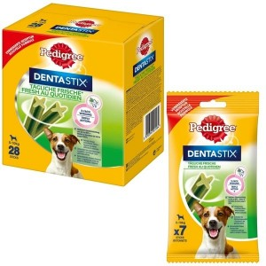 Dentastix Fresh Small