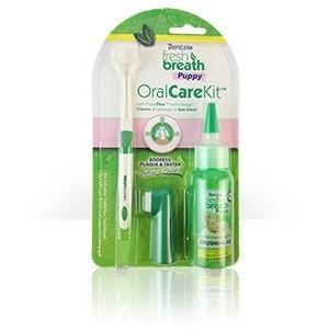 Fresh Breath Puppy Oral...
