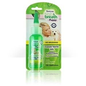 Fresh Breath Puppy Clean...