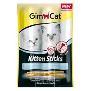 GimCat Kitten Sticks con...