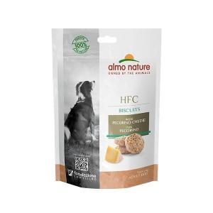 HFC Biscuits con Pecorino
