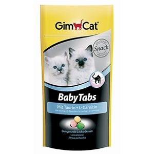 GimCat Baby Tabs