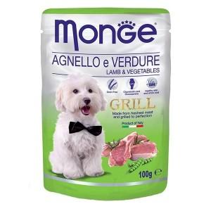 Monoprotein Grain Free...